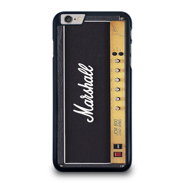 AMPLIFIERS MARSHALL #1 iPhone 6 / 6S Plus Case