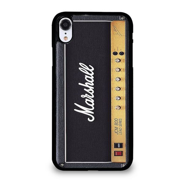 AMPLIFIERS MARSHALL #1 iPhone XR Case