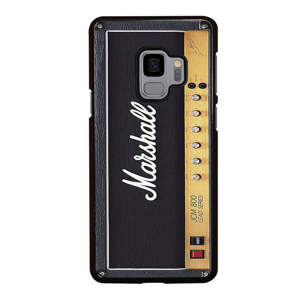 AMPLIFIERS MARSHALL #1 Samsung Galaxy S9 Case