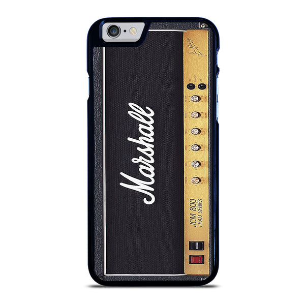 AMPLIFIERS MARSHALL #1 iPhone 6 / 6S Case