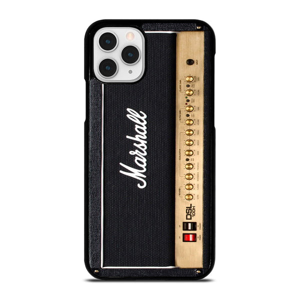 AMPLIFIERS MARSHALL iPhone 11 Pro Case