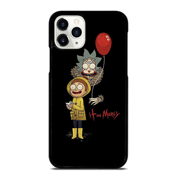 ANIMATION RICK AND MORTY iPhone 11 Pro Case