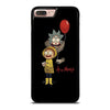 ANIMATION RICK AND MORTY iPhone 7 / 8 Plus Case
