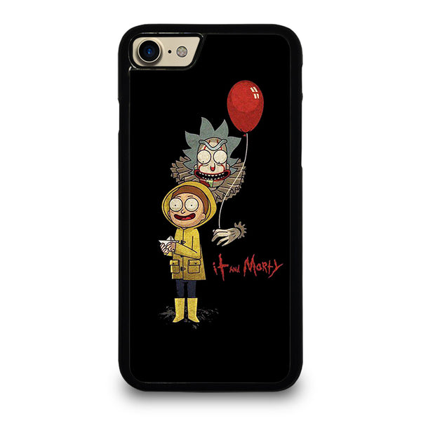 ANIMATION RICK AND MORTY iPhone 7 / 8 Case