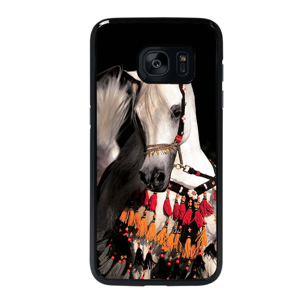 ARABIAN HORSE ART #1 Samsung galaxy s7 edge Case