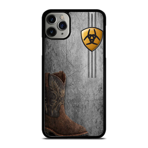 ARIAT BOOTS iPhone 11 Pro Max Case