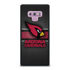 ARIZONA CARDINALS 4 Samsung Galaxy Note 9 Case
