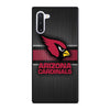 ARIZONA CARDINALS 4 Samsung Galaxy Note 10 Case