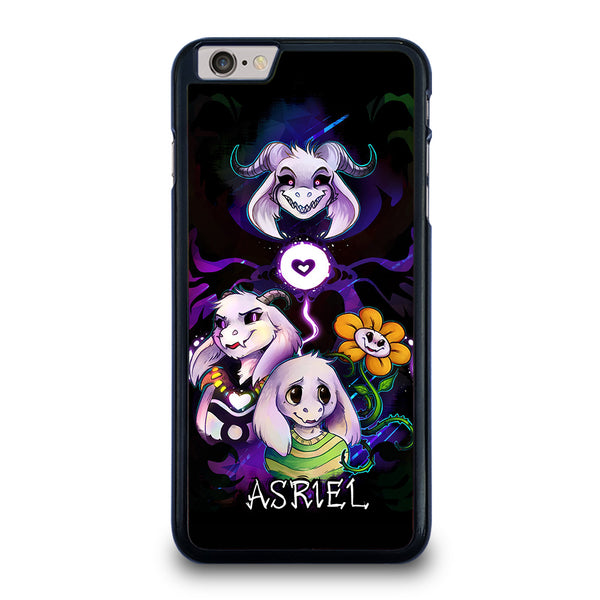 ASRIEL DREEMURR UNDERTALE iPhone 6 / 6S Plus Case