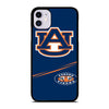 AUBURN TIGERS iPhone 11 Case