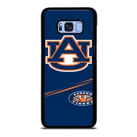 AUBURN TIGERS Samsung Galaxy S8 Plus Case