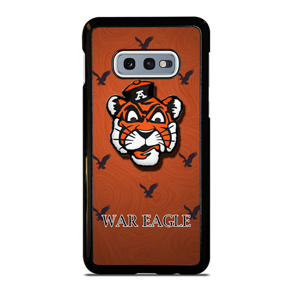 AUBURN TIGERS WAR EAGLE 1 Samsung Galaxy S10 e Case