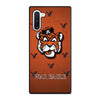 AUBURN TIGERS WAR EAGLE 1 Samsung Galaxy Note 10 Case