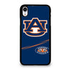 AUBURN TIGERS iPhone XR Case