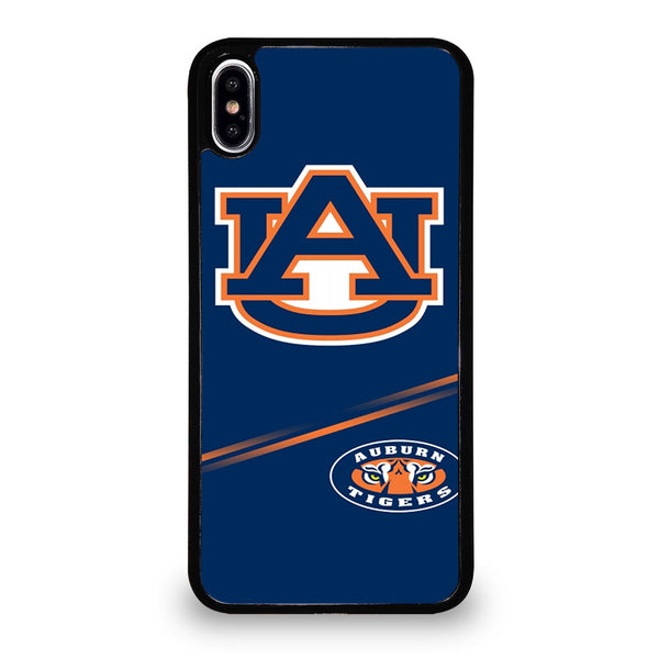 AUBURN TIGERS iPhone XS Max Case
