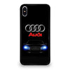 AUDI LOGO RS S iPhone XS Max Case