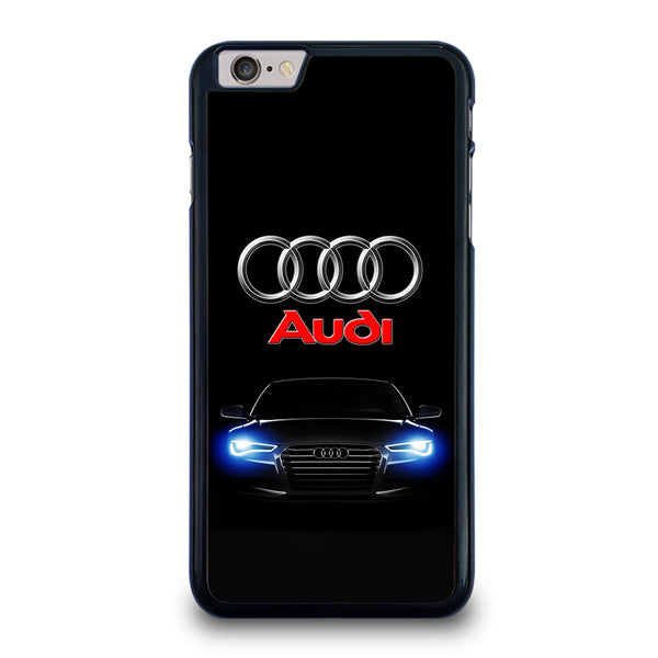 AUDI LOGO RS S iPhone 6 / 6S Plus Case