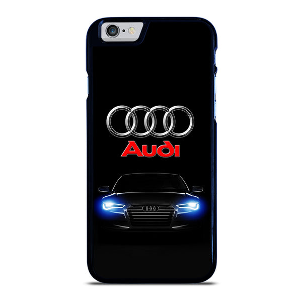 AUDI LOGO RS S iPhone 6 / 6S Case