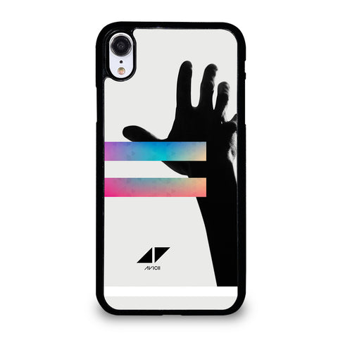 AVICII iPhone XR Case