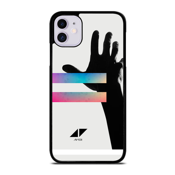 AVICII iPhone 11 Case