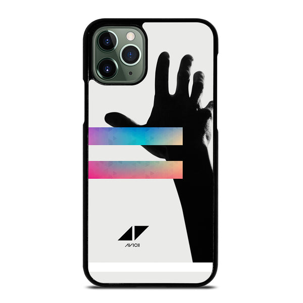 AVICII iPhone 11 Pro Max Case