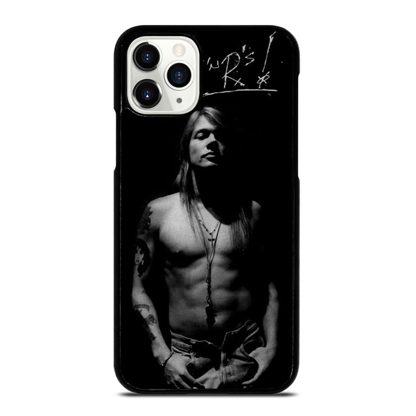 AXL ROSE #1 iPhone 11 Pro Case