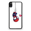 BABY SPIDERMAN iPhone XS Max Case