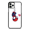 BABY SPIDERMAN iPhone 11 Pro Case