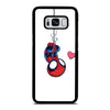 BABY SPIDERMAN Samsung Galaxy S8 Case