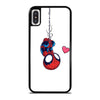 BABY SPIDERMAN iPhone X / XS Case