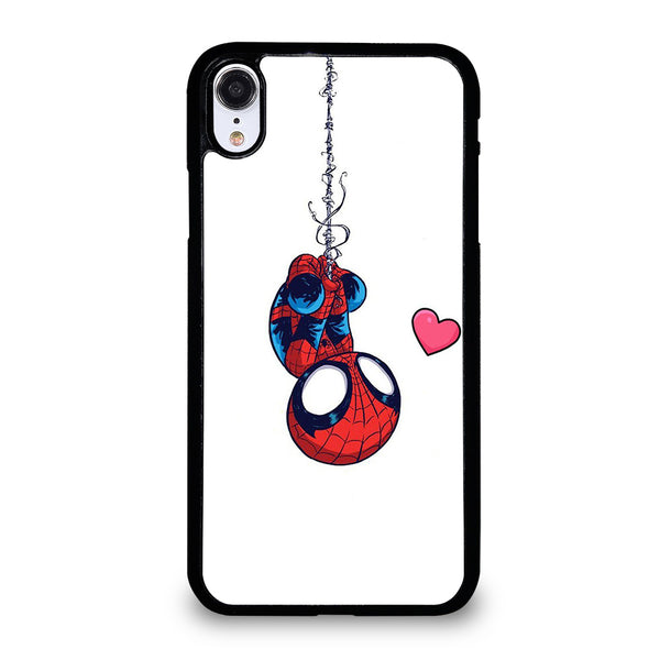 BABY SPIDERMAN iPhone XR Case
