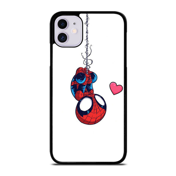 BABY SPIDERMAN iPhone 11 Case