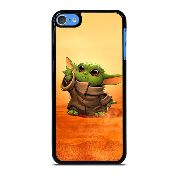 BABY YODA 2 iPod Touch 7 Case
