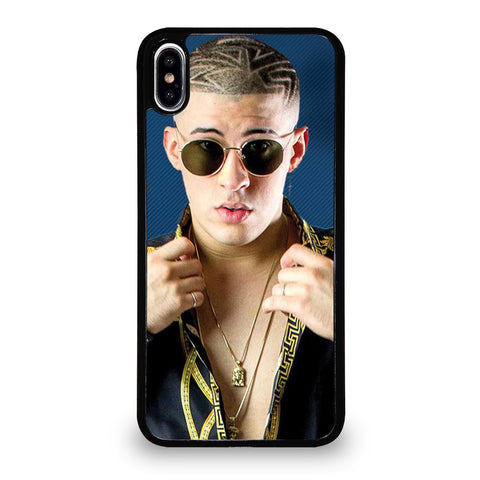 BAD BUNNY #2 iPhone XS Max Case