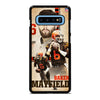 BAKER MAYFIELD CLEVELAND BROWNS 1 Samsung Galaxy S10 Plus Case