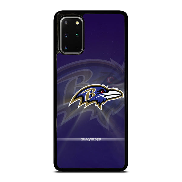 BALTIMORE RAVENS NFL LOGO Samsung Galaxy S20 Plus Case