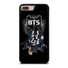 BANGTAN BOYS BTS FAMILY iPhone 7 / 8 Plus Case