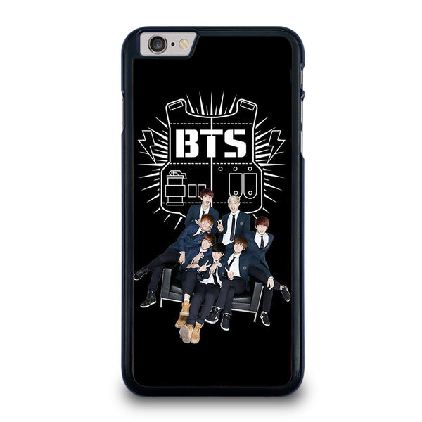BANGTAN BOYS BTS FAMILY iPhone 6 / 6S Plus Case
