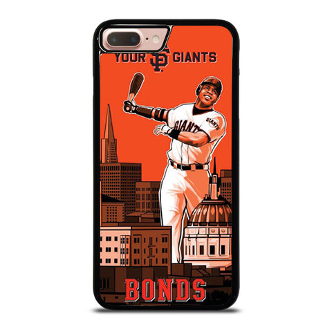 BARRY BONDS GIANTS iPhone 7 / 8 Plus Case