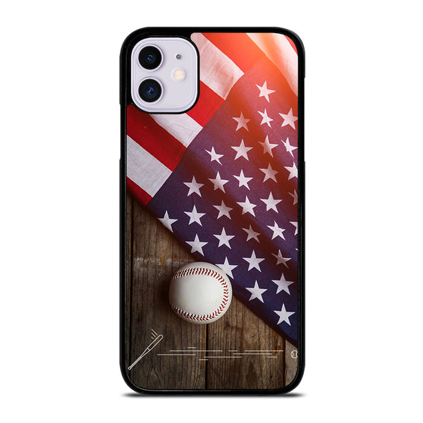 BASEBALL BALL iPhone 11 Case