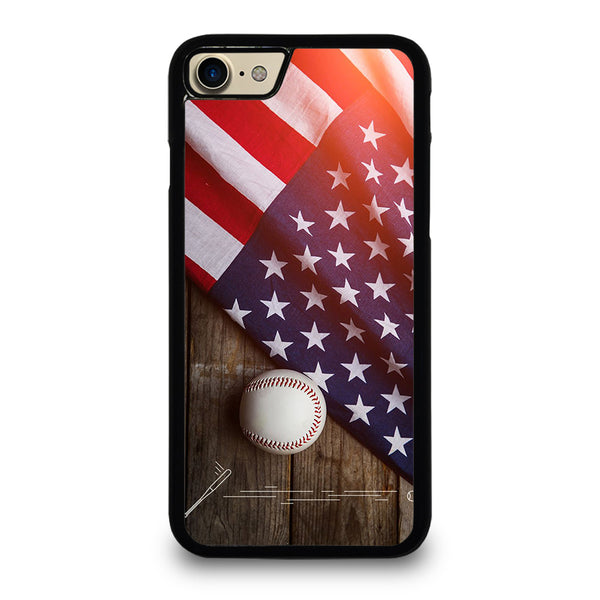 BASEBALL BALL iPhone 7 / 8 Case