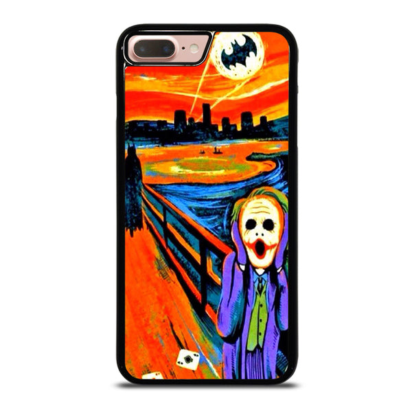 BATMAN JOKER SCREAM iPhone 7 / 8 Plus Case