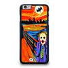 BATMAN JOKER SCREAM iPhone 6 / 6S Plus Case