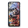 BAYONETTA SMASH iPhone 6 / 6S Plus Case