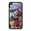 BAYONETTA SMASH iPhone XR Case