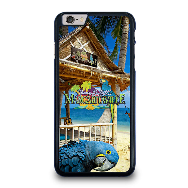 BEACH JIMMY BUFFETS MARGARITAVILLE #2 iPhone 6 / 6S Plus Case