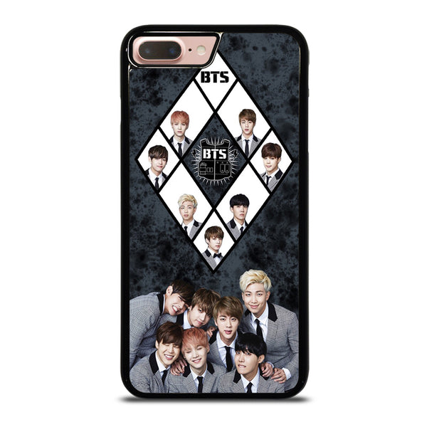 BEAUTYFUL BTS iPhone 7 / 8 Plus Case