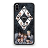 BEAUTYFUL BTS iPhone XS Max Case