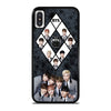 BEAUTYFUL BTS iPhone X / XS Case