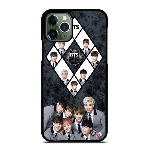 BEAUTYFUL BTS iPhone 11 Pro Max Case